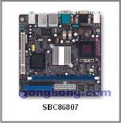 还可选配板载 ULV/LV BGA型CPU