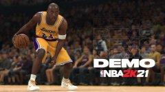 本世代版本NBA 2K21试玩版现已开放下载